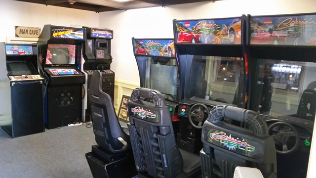 classic arcade games for sale